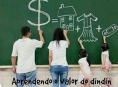 Educação financeira começa em casa! Não gaste mais do que ganhe! Não acostume seu filho a um padrão acima do que pode pagar. A família toda deve viver com o que ganha e não com os recursos de empréstimos.  #bomdebolso #educaçãofinanceiracomeçaemcasa #vidaequilibrada #familia #orçamentofamiliar #sustentabilidade by bomdebolso http://ift.tt/1s3rTJZ