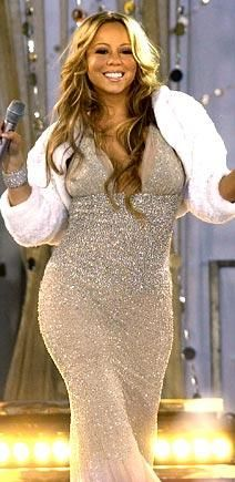 Mariah Carey Randi Rahm Diamond Gown Rr Randirahm Rahmstagram Diamondgown