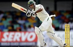 Pakistan vs South African Invitation XI: Hafeez, Jamshed shine again, hosts take lead of 312 runs