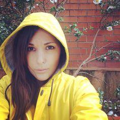 "Instagram media by hellosydneybyjulie - RAINING TODAY ☁️ WITH MY "" CIRÉ PETIT BATEAU "" #mysydneylife #hellosydney @petitbateau #yellow #raining #sydney #happyeaster #blog #petitbateau #saturday #ciré"
