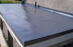 you're considering a new flat roof, it's wise to know the challenges inherent in this type of roofing. It comes with far more challenges than sloped roofs, such as ponding and weight considerations. Pergola Attached To House, Pergola With Roof, Cheap Pergola, Covered Pergola, Pergola Shade, Patio Roof, Diy Pergola, Pergola Kits, Wooden Pergola