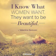Here's to all those shoes and dresses that make us feel beautiful #quote