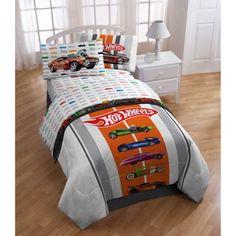 mattel hot wheels sheet set multicolor