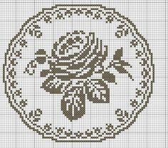 филейное вязание | Записи в рубрике филейное вязание | selenka_beauty : LiveInternet - Российский Сервис Онлайн-Дневников