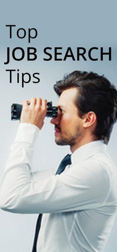 Best #Job Search Tips. #careers #work