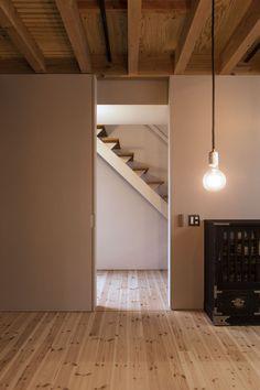 Cardigan Cardigan!! - Picture gallery #architecture #interiordesign #staircase