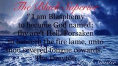 The Black Superior