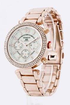 Watches - I love this one!!!
