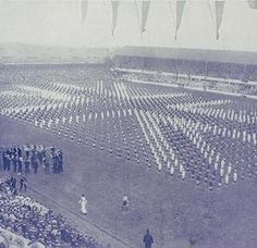 Goodison Park 1913 www.theevertonforum.com Goodison Park, Liverpool Home, Everton Fc, Football Cards, The Good Old Days, Past, King John, Old Things, History
