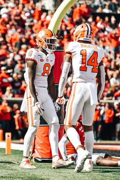 Clemson Football, Clemson Tigers, Football Helmets, Tiger Roaring, Collage Football, Wall Papers, My Boys, Ios, College