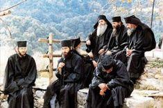 Orthodox Way of Life Catholic Religion, Orthodox Christianity, The Monks, Types Of Photography, Sacred Art, Faith In God, Way Of Life, Christian Faith, Holiday Parties