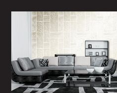 Wallpaper Direct, Wallpaper Online, Wall Wallpaper, Mosaic Tiles, Dreaming Of You, Moldings, Wallpapers, Couch, Interior Design