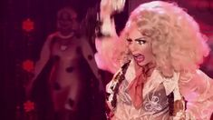 Discover & share this RuPaul's Drag Race GIF with everyone you know. GIPHY is how you search, share, discover, and create GIFs. Alyssa Edwards, Rupaul, Drag Race Season 5, All Stars 2, 3 Gif, Annie Oakley, Episode 3, Drag Queens, Fangirl