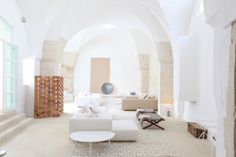 At Home in Puglia with Ludovica + Roberto Palomba | Yatzer