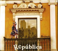 Parafonista Republica