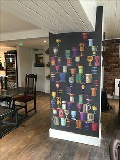 Village Inn, Restaurant, Holiday Decor, Frame, Home Decor, Picture Frame, Decoration Home, Room Decor, Diner Restaurant