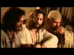 Das Johannes Evangelium Spielfilm