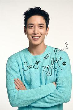 So si beautiful ##Yonghwa - 정용화Johanna - Google+
