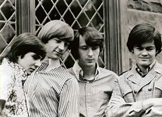 the monkees in concert - Google Search