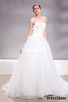Ball Gown Wedding Dress Ball Gown Wedding Dresses