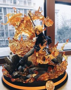 #onepiece #anime #manga #naruto #luffy #otaku #fairytail #dragonball #zoro #bleach #monkeydluffy #tokyoghoul #attackontitan #sanji #onepunchman #nami #mugiwara #narutoshippuden #art #onepieceindonesia #bokunoheroacademia #cosplay #onepieceanime #roronoazoro #dragonballz #japan #like #blackclover #brook #bhfyp One Piece Figuras, Action Figure One Piece, Sabo One Piece, Anime One Piece, Anime Toys, Anime Figurines, Anime Merchandise, Miniature Figurines, Anime Comics