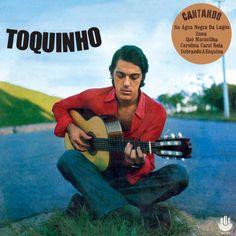 Toquinho - Toquinho (1970)