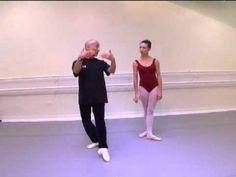 Centerwork for Beginners - The Finis Jhung Ballet Technique Level 1 fini...