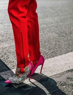 Moda com Tudoo: Oxford