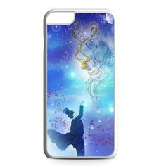Sailormoon and Tuxedo iPhone 6 Plus Case