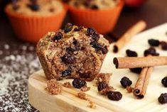 Estos muffins paleo son el confort perfecto de la mañana. Encuentra la receta aquí.