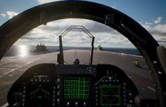 Ace Combat 7 Trailer Offers a Fresh Glimpse of the Games PSVR Mode