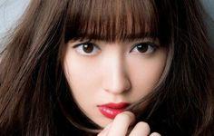 北川景子さんのコフレドールでのメイクがかわいい♡   GetBeauty デカ目と たれ目メイクのやり方。