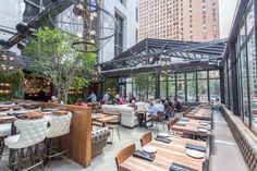 Here are some of my favorites, which includes (in order) Willy's, Townhouse, Selden Standard (Restaurant of the Year), PunchBowl Social, HopCat, Detroit ...