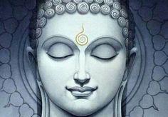 Buddha with lotus flower: Prune, Buddhism, Lotus, It Was, Inspiration . Buddha Kunst, Art Buddha, Buddha Zen, Buddha Painting, Buddha Lotus, Buddha Peace, Image Yoga, Image Zen, Tattoo Buddhist