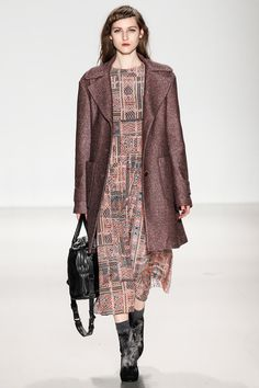 Nanette Lepore | Fall 2014 Ready-to-Wear Collection | Style.com