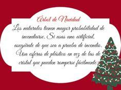 Disfruta de una Navidad sin accidentes | Blog de BabyCenter