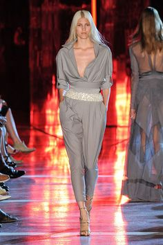 Alexandre Vauthier Fall-winter 2014-2015 - Couture