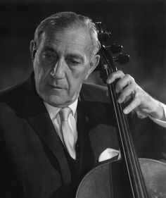 """Piatigorsky, known as Grisha to friends, was an enthusiastic story-teller. His tale of initially escaping Russia for Poland, for instance, has many exciting iterations, including the version found in """"Cellist."""""""