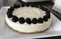 As I am a pastry chef, I am always on the lookout for good cheesecake recipes. This one is quick, easy and even more important - it is absolutely delicious and guaranteed to impress.