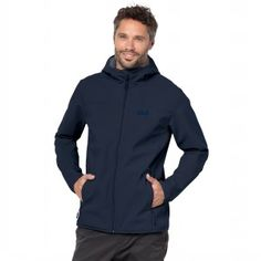 Jack Wolfskin SS18 Northern Point Mens Jacket