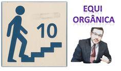 10 passos para trabalhar no EQUI Orgânica