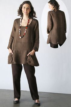 d177f2dd758 25 Best Flax Clothing images | Flax clothing, Fashion Over 50, Shop by