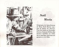 Noël Morin Work For Hire, Morin, France 2, Family Roots, Historical Photos, Ancestry, Genealogy, Canada, Cheat Sheets