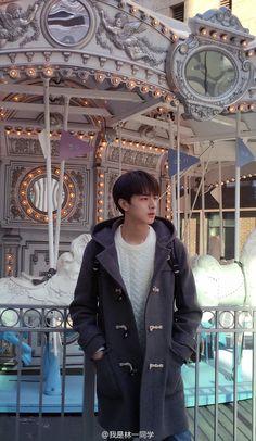 Save= Follow  #trinhnguyen Chinese Babies, Chinese Boy, Korean Boys Ulzzang, Ulzzang Boy, Pelo Guay, Song Wei Long, Cute Actors, Asian Boys, To My Future Husband