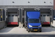 Loading dock door seals are simple devices that help seal the building envelope, increasing energy efficiency and so much more.   #LoadingDock #Warehouse #MaterialsHandling