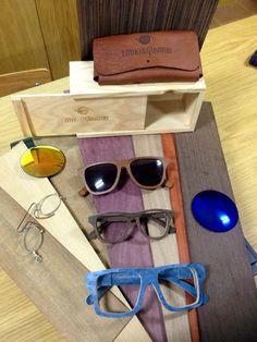 SECUNDARIA. Charla sobre la evolución de las lentes. Empresa Lookingwood.