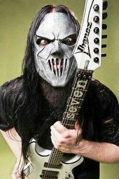 Mick Thompson - Slipknot