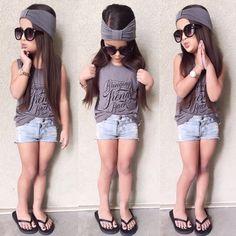 Cute #fashion girl #suit