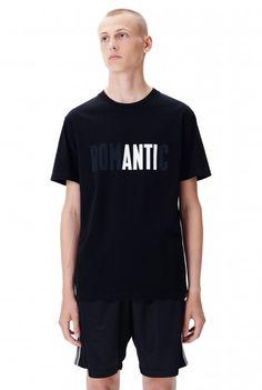 Wood Wood - Anti T-shirt (Black)