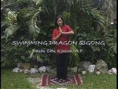 SWIMMING DRAGON QIGONG- Instructional DVD